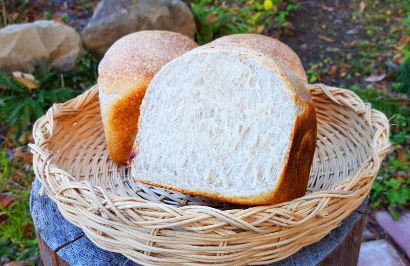 食パン(ノーマル、全粒粉、雑穀、小麦胚芽)