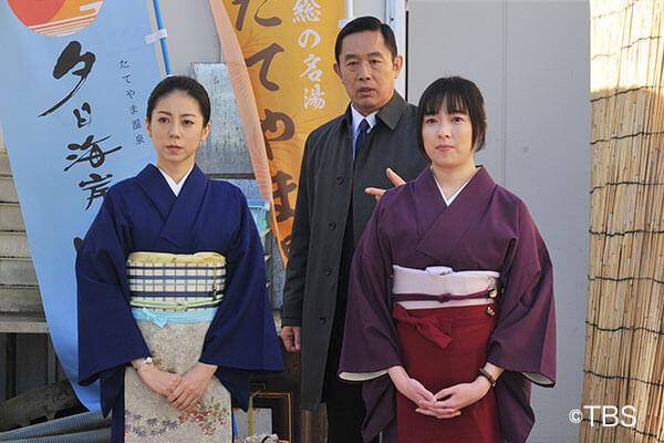 西村京太郎サスペンス「外房線に消えた女」のロケ地になったホテル