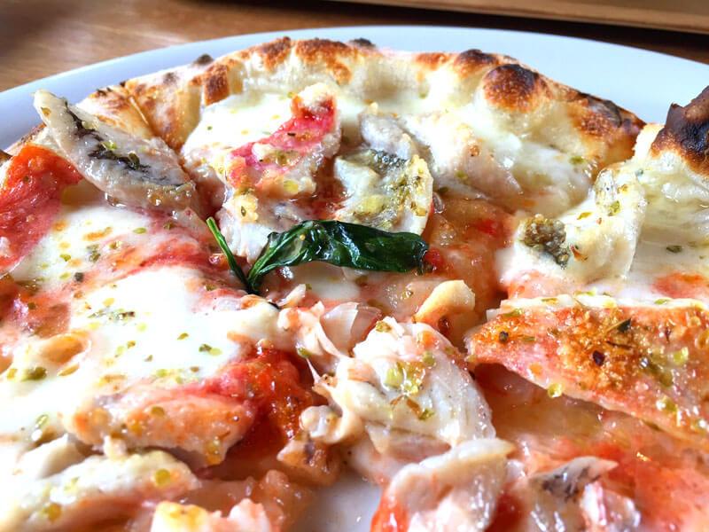 館山で本格イタリアン料理!ピザ釜やパーティールームが備わったステラ ディ マーレ(STELLA DI MARE)
